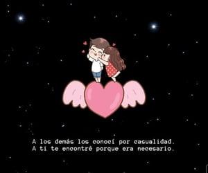 pareja, vida, and amor image