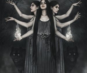hecate hekate image