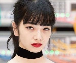 girl, 小松菜奈, and komatsunana image