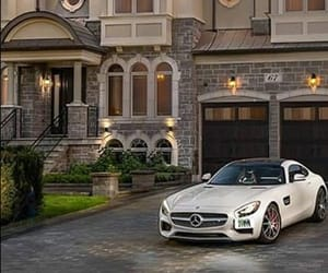 luxury, money., and success image