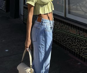 everyday look and summer inspo image