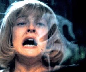 scream, scream 1996, and 90s image
