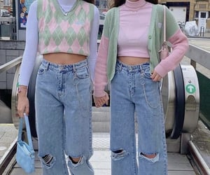 aesthetic, inspo, and matching image