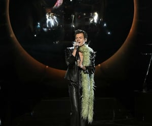 grammys and Harry Styles image