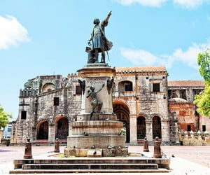 Santo Domingo, Dominican Republic, and monument image