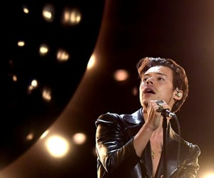Harry Styles, grammys, and handsome image