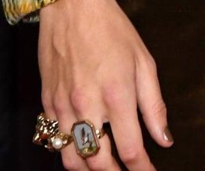 grammys, hands, and nail polish image