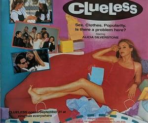 90s, alicia silverstone, and movie image