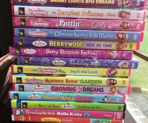 barbie, childhood, and dvd image