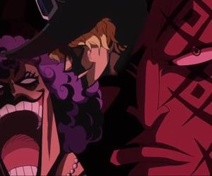 anime girl, one piece, and sabo image