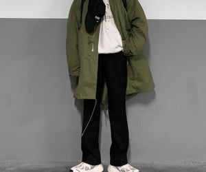 kfashion, mens fashion, and casual outfit image