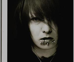 jrock, Piercings, and nightmare image