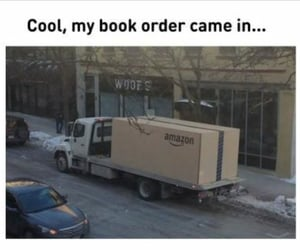book, lol, and me image