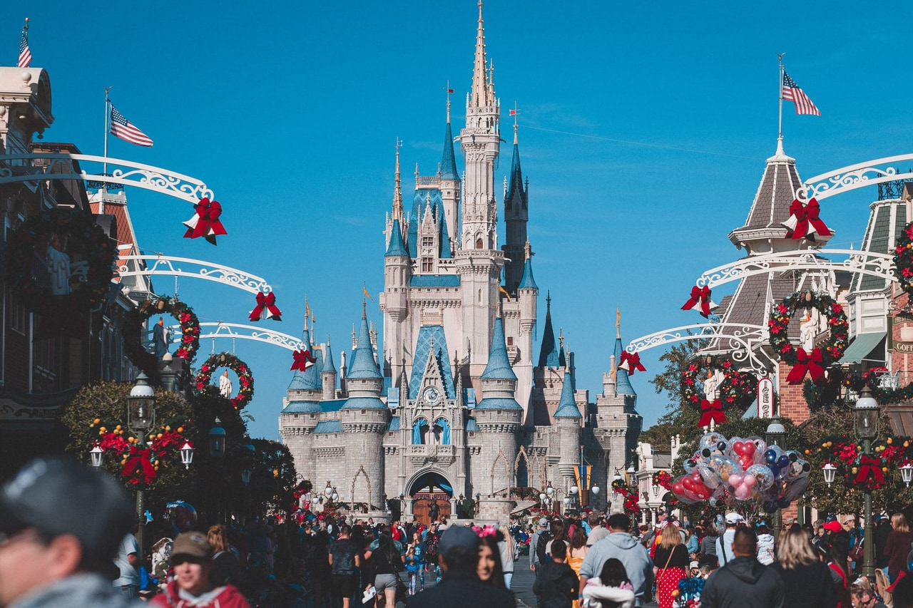 article, orlando travel, and passover florida image