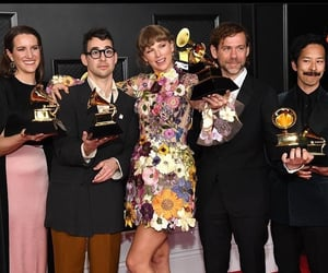 Taylor Swift, folklore, and grammys image
