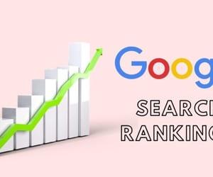 blog, google, and website image