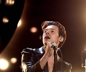 Harry Styles, beautiful, and performance image