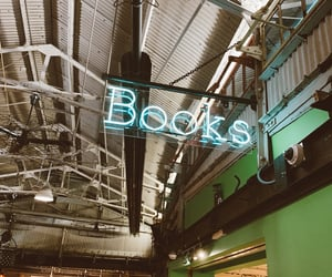 art, book, and book store image