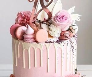 cake, food, and tumblr image
