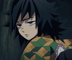 anime, anime boy, and hashira image