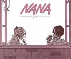 Nana, anime, and hachi image