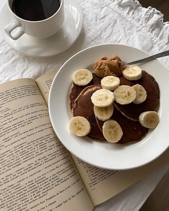 article, breakfast, and oatmeal image