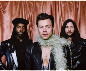 gucci, the grammys, and harry edward styles image