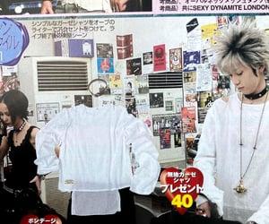 Ai Yazawa, magazine, and Nana image