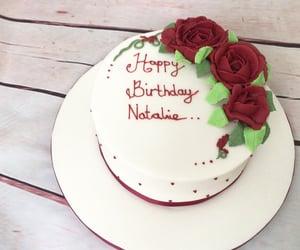 birthday, burgundy, and derbyshire image