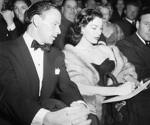 b&w, premiere, and old hollywood image