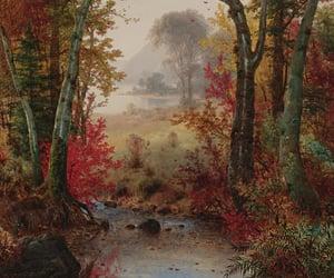 autumn and louis rémy mignot image