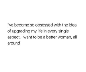 better, quotes, and woman image