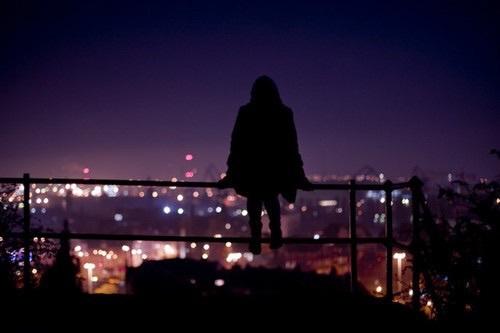 alone, Carla Bruni, and vibe image