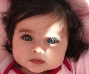 baby, parenting, and baby girl sleep image