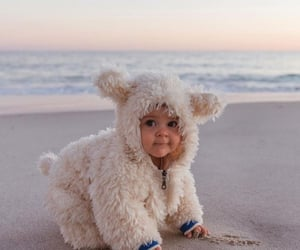baby, cute baby, and educational image