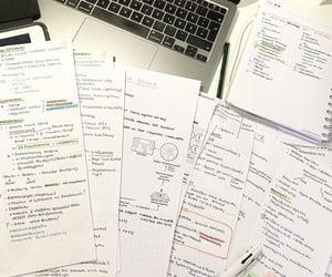 college, medicine, and motivation image