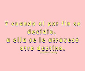 amor, phrases, and frases de amor image