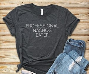 nachos, professional, and eater image