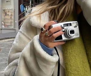 alternative, camera, and fashion image