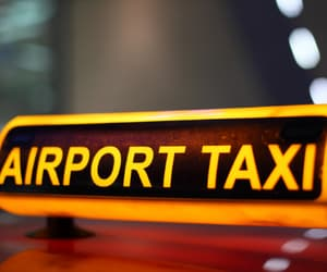 nottingham taxi and taxi in nottingham image