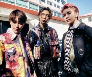boys, taeil, and taeyong image