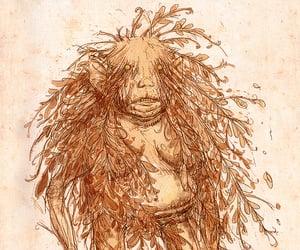 slavic mythology and polish folklore image