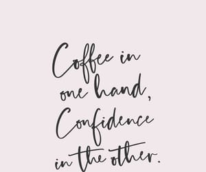 black, confidence, and quotegal image