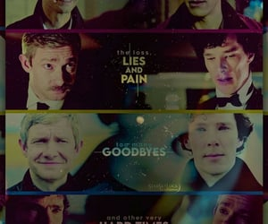 aesthetic, john watson, and edit image