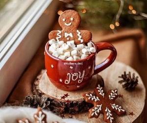 cool, christmas, and joy image