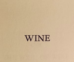 wine, alternative, and book image