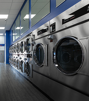 article and laundry image
