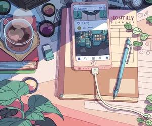 anime, aesthetic, and art image