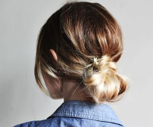 diy hairstyles, best diy haitstyle, and diy hairstyles for girls image
