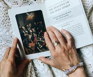 Catholic, holy, and rosaries image